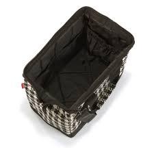 <b>Сумка REISENTHEL Allrounder</b> M fifties black — купить в интернет ...