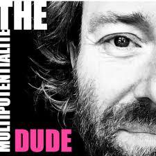 The Multipotentialite Dude