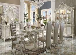 white dining room set formal. Glamour White Dining Room Sets Formal ADVEPCOM Igf USA Set