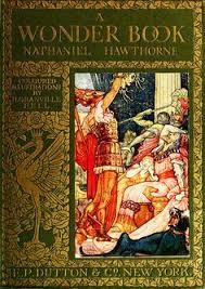 a few children s books s and fairies hawthorne wonder book