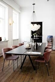 velvet dining room chairs. Pink Velvet Dining Chairs   Warmlands Pinterest Chairs, And Room N