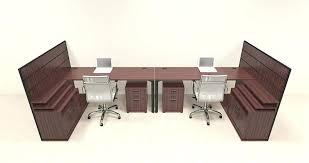 two person home office desk. Two Person Desks Chic Office Desk Delightful Ideas Home
