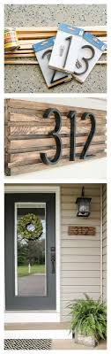 office guest room ideas stuff. How To Make A Modern House Number Sign. Rustic Decor Office Guest Room Ideas Stuff U