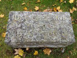 Ida Josephine Rice Pierce (1872-1930) - Find A Grave Memorial