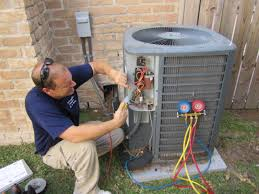 air conditioning system replacement