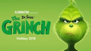 is fast approaching and to celebrate illumination enternment has released their take on the clic grinch story the original dr seuss book