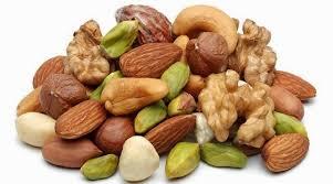 Resultado de imagen de frutos secos