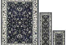 3 piece area rug sets brilliant oriental weavers windsor set bed bath beyond regarding 15