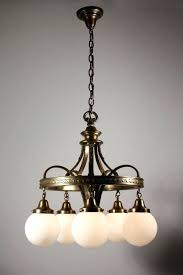 chandelier excellent globes frosted glass lamp shade replacements round gold metal chandeliers with white spray paint