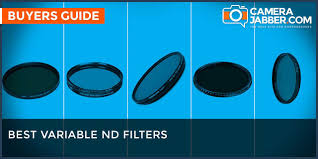 Hoya Nd400 Exposure Chart Best Variable Nd Filter In 2019 Camera Jabber
