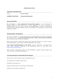 Cover Letter Resume Examples Templates Awesome Computer Science With
