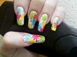 Paint Splash Nail Design 12 Splash Nail Designs Images Paint Splatter Nail Art