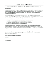 Simple Cover Letter Examples For Students Cover Letter Sample