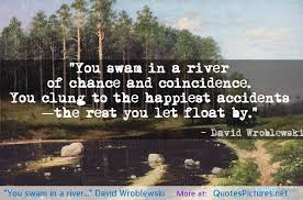 Quotes About Rivers Inspiration 48 Quotes About Rivers Life Is Like A River So Float With Joy And