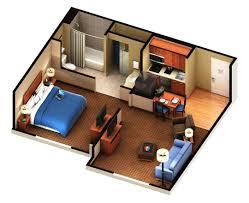 Small Bedroom Floor Plans Bedroom Layouts For Small Rooms Home Homewood Suites Room Floor