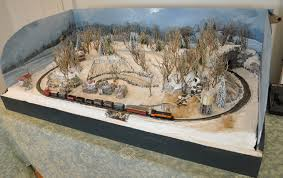 small layout how to articles small model railroads n scale layout overview