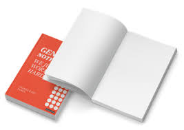 Create A Notebook To Sell