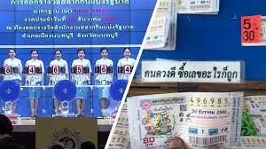 ชมถ่ายทอดสด ผลการออกสลากกินแบ่งรัฐบาล งวดวันที่ 30 ธันวาคม 2562