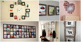 20 Cleverly Creative Ways to Display Your Cherished Photos - DIY & Crafts