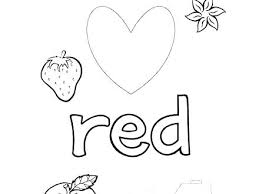 Red Ribbon Color Pages Red Ribbon Coloring Pages Campzablace Info