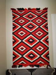 100 year old plus navajo rug