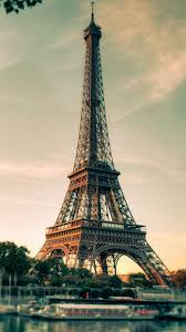French Eiffel Tower Photography iPhone ...