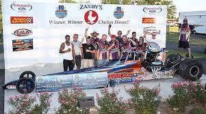 gary williams drag racer