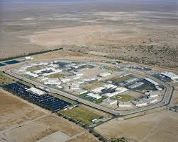 Tehachapi State Prison State Prisons Chambers Law Firm