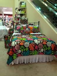 Vera Bradley Bedding Set! ADORABLE! #MySuiteSetupSweepstakes <3 ... & The newest Vera Bradley prints! Accessories and bedding! Only at Dillard's Adamdwight.com