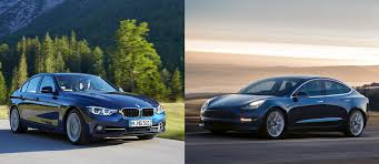 Sport Series 3 series bmw : Tesla Model 3 will wipe out BMW 3 Series sales, says investor ...