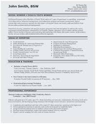 Sample Resume For Custodial Worker Perfect Mental Health Counselor