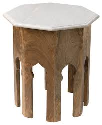 atlas side table mediterranean side tables and end tables by hedgeapple