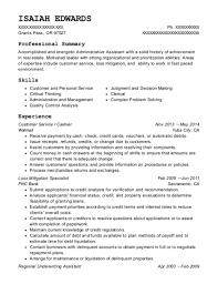 Underwriting Assistant Resumes Best Regional Underwriting Assistant Resumes Resumehelp