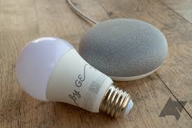 Ge Smart Switch No Blue Light Review The Ge C Life Is An Affordable Smart Light Bulb