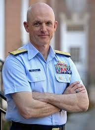 The Day Coast Guard Human Resources Chief Totality Of