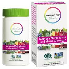 Rainbow Light Vibrance Women S One Reviews Add These Expert Approved Multivitamins To Your Diet Asap