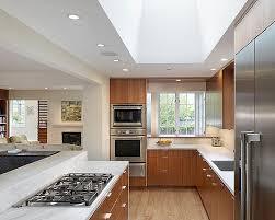 mid century modern galley kitchen. Contemporary Backsplash Ideas For Kitchens Inspirational Kitchen Best Island Mid Century Modern Galley 2018