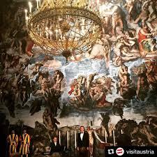 michelangelo s sistine chapel the