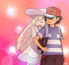 First Meeting Romanticized   Pokémon Sun and Moon   Pokemon, Pokemon sun, Pokemon  alola