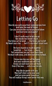 Quotes About Going Away From Someone You Love Extraordinary Letting Go Of Someone You Love Poems Quotes Square