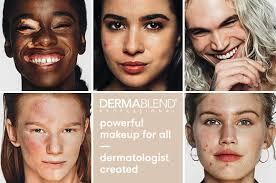 dermablend authorized reler skin