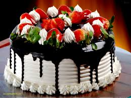 Amazing Pictures Of Beautiful Birthday Cakes