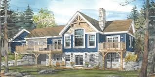 Cottage Designs Stunning Timber Frame House Plan Small Marvelous