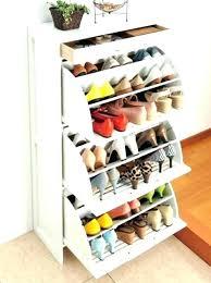 best shoe storage closet organizers organizer ideas over the door
