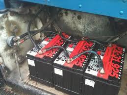 wiring diagrams for kenworth trucks the wiring diagram battery wiring diagram hdt escapees discussion forum wiring diagram
