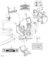 John deere parts diagrams john deere sabre lawn tractor attachment