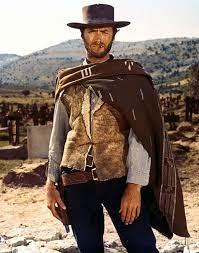 """Clint Eastwood en """"La Muerte tenía un ..."""