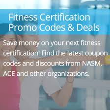 get your fitness career going