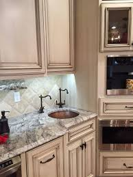 Bar Sink Design Astonishing Copper Bar Sinks And Faucets Kitchen Round Sink