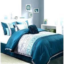 solid navy blue comforter sets dark bedding full size queen set si